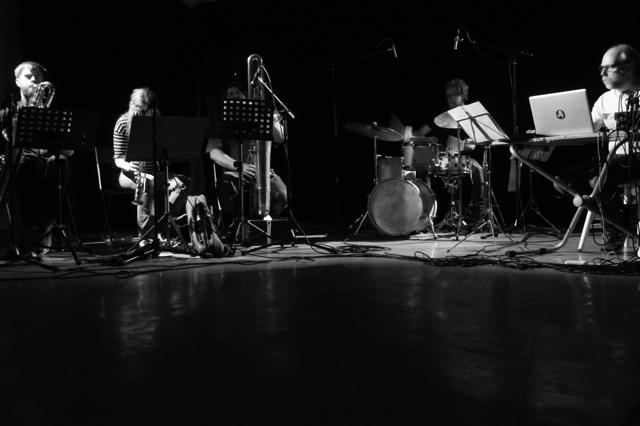 Konvoj Ensemble